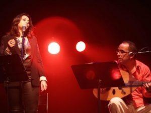 Diva d'Orient Duo Chant-oud