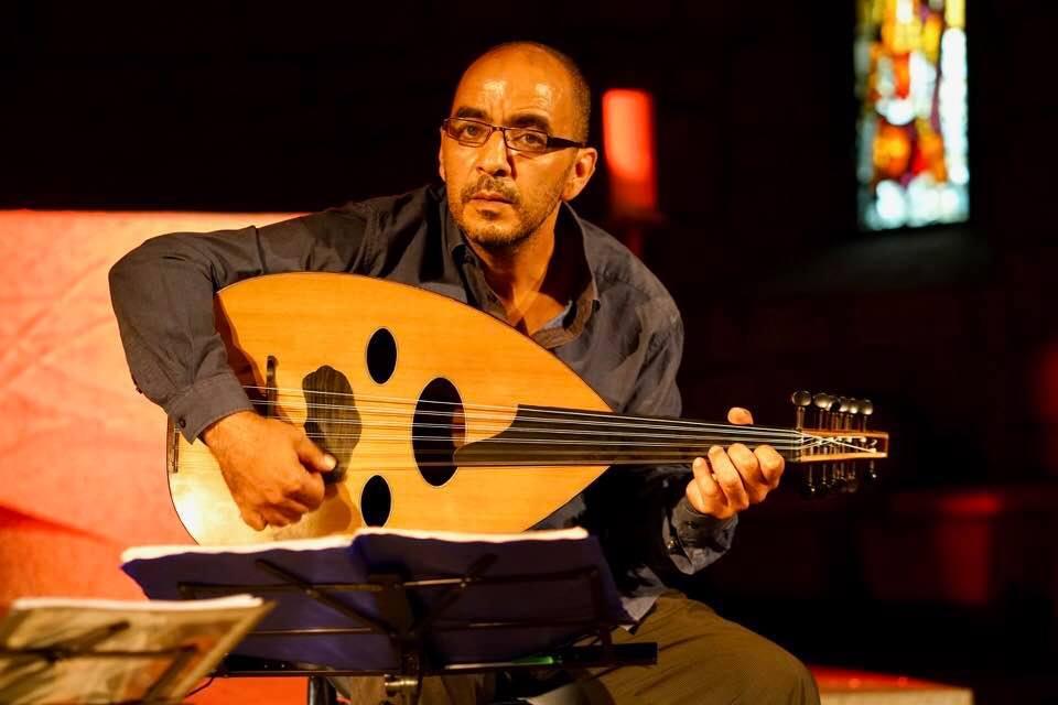 Lakhdar Hanou