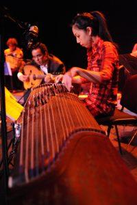Expériences Orientales Lakhdar Hanou trio